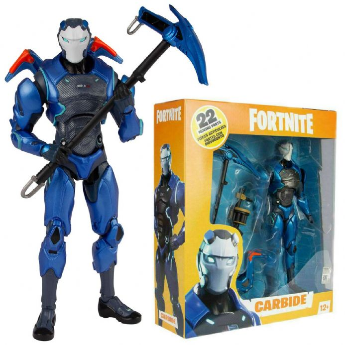 "Fortnite Drift 7"" Action Figure 